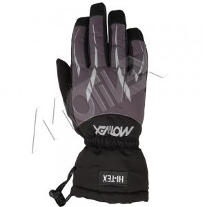 Winter Sailing Gloves 8701-00 Back