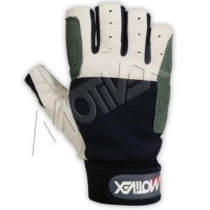 Motivex Sailing Gloves Back 8644-11