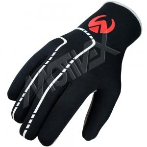 Neoprene Sailing Gloves 8702-21 back 1
