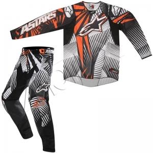 Motorbike Summer Gloves-MS123